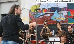 orchestra Vivace Beatles Festival 2015 D