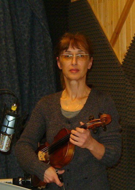 Tatiana Zakota