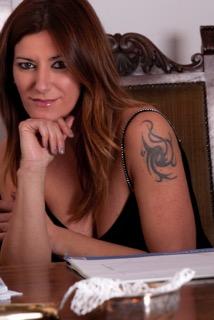 Claudia Marchetti 1