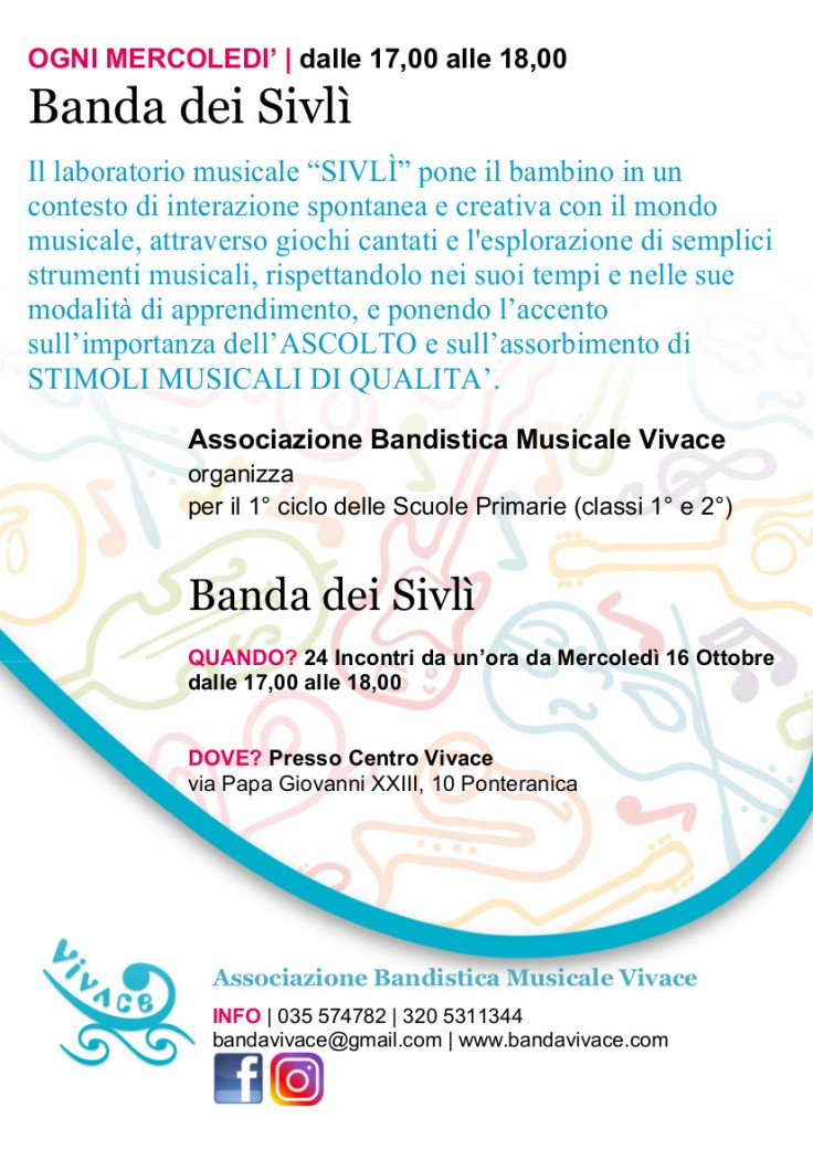Banda dei Sivlì